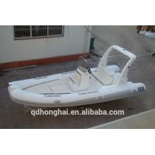 RIB700 Boot mit pvc oder Hypalon Rib-Boot
