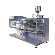 Olive Oil Sachet Packing Machine