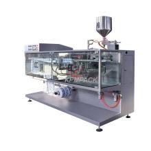 Machine à emballer d'huile de graissage d'adulte