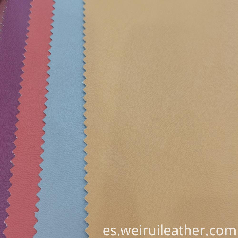 Sell Well Pu Leather
