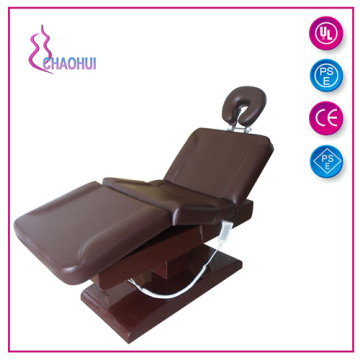 Massagem Elétrica Spa Massage Facial Bed