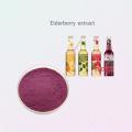Black Elderberry Extract /Elderberry Fruit Extract Powder