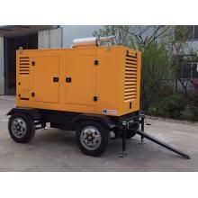 Cummins leise Generator 100KW