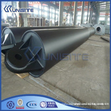 Fabricante línea de tubería flotante para dragado (USB4-005)
