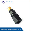 Air-Fluid Airlift PTC Inflation Valve 3/8 Inch