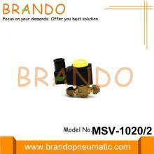 MSV-1020/2 CASTEL Type Refrigeration Solenoid Valve