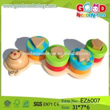2015 Hot Sale Kids Wooden Sorter Toys,Educational Wooden Sorter,Intelligence Shape Sorter