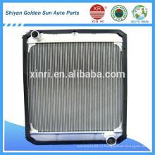 Радиатор для грузовых автомобилей 1301010-KM6E0 для грузовика Dongfeng Kingrun