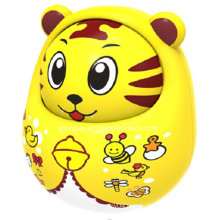 Best Selling Baby Toy Tiger Tumbler