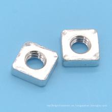 Tuerca de bloqueo hexagonal DIN562 (CZ454)
