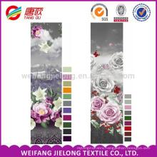 WEIFANG batik print bedsheet Fabrics for Wholesale bedsheet Bedding Set