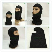 Polar Fleece Face Mask Neck Warmer Supplier Fleece Windproof Face Mask Balaclava Hat
