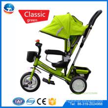 Китай Детские коляски производитель оптовая торговля высококачественной продукции baby коляска 3 в 1, мать ребенка коляска велосипед