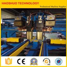 High Quality Embossment Spot Welding Machine, Equipment for Transformer