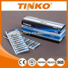Super Alkaline battery 12V 23A/27A/LR1/4LR44 /LR9