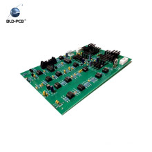 Videokommunikation PCB-Leiterplatte, Audio-Lautstärkeregler-Brett