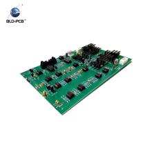 Placa de circuito impresso do PWB de uma comunicação video, placa de controle audio do volume