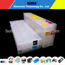 Refill ink cartridge T6161 T6162 T6163 T6164 for Epson B-300DN B-500DN