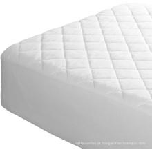 Lençol 100% algodão com capa de cama