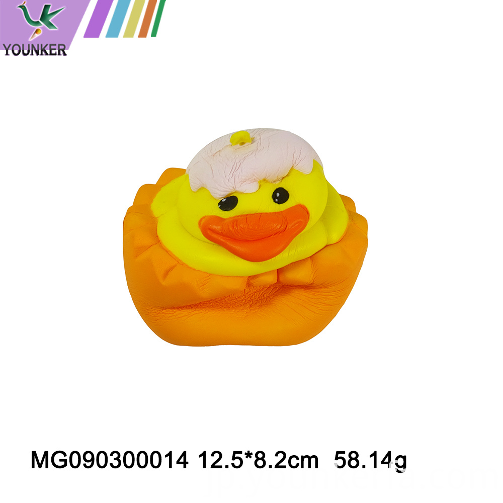 Stress Reflief Squishy Toy
