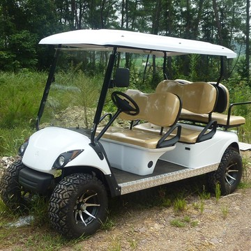 Golf cart lebih dari 120km ranger off road vehicles