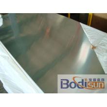 Aluminum Sheet (3000series) Mn Alloy, Antirust, Non-Heat-Treatable, Plasticity, Corrosion Resistant, Good Welding Performance, Weldability, 3003 Aluminum Sheet