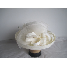 Women's Fashion Wedding Dress Hats