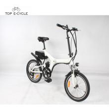 TOP / OEM 8fun 250w moteur vélo électrique pliant vélo électrique