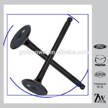 Qualität Mazda Einlass- und Auslassventile LF01-12-121