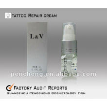 Высокое качество Перманентный макияж для татуировки L & V Repair Gel