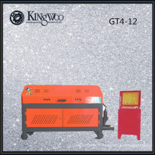 Machine à dresser et à cisailler pour barres rondes 4-12mm