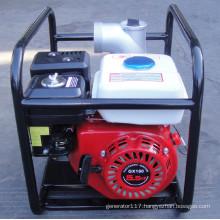 "Mini Water Pump/Gasoline Water Pump Wp-30c (3""/3 inch)"