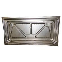 Metal que trabaja a máquina del CNC del OEM que sella piezas (029)