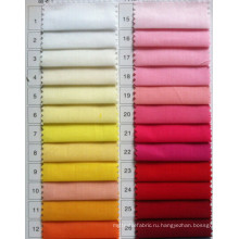 Tc 80/20 45x45 110x76 окрашенная ткань из поплина для карманов / подкладок / рубашек