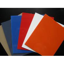 Color G10 para el laminador del fabricante de las aletas de Surboard
