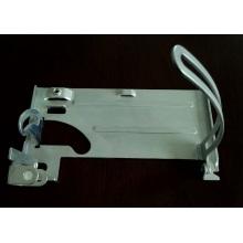 Металлические штемпельные элементы для крепления электроинструмента (сборочная плита в сборе type3)