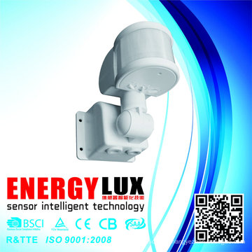 IP44 Infrared Motion Sensor for Energy Saving Es-P04A