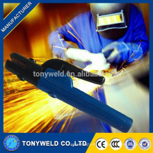 Blue Head Holland-type 400A Electrode Welding Electrode Holders 400A
