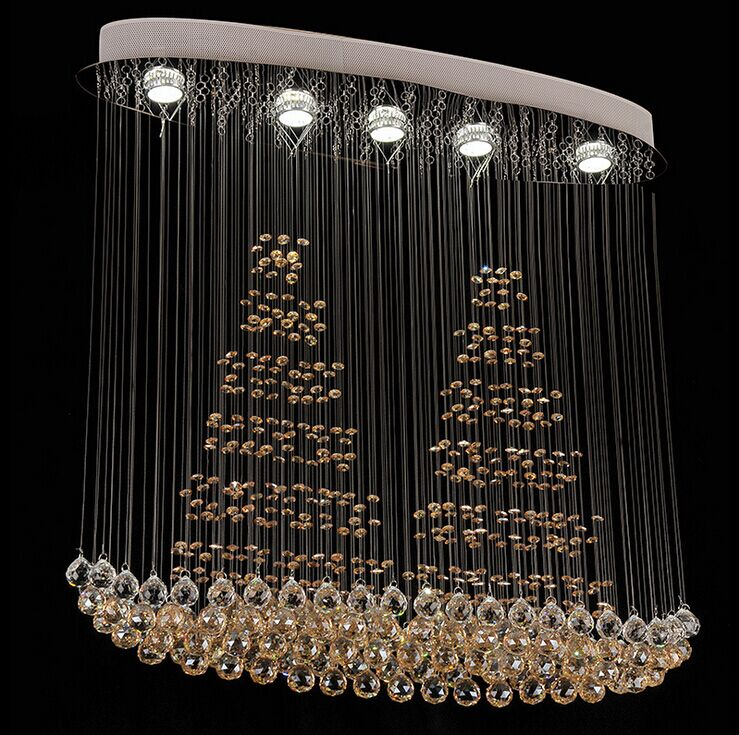 chandeliers led hanging lighting