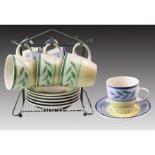 2015 Hot sell Good quality ceramic tea sets