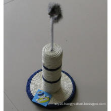 Cat Products, Feather Cat Sisal Pillar