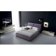 Conceptions capitonnées de lits principaux classiques
