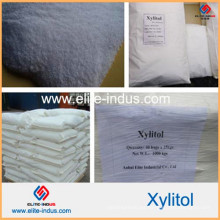 Edulcorante de alimentos naturales Xylitol orgánico