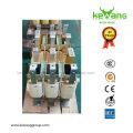 Entrée 440V 420V 400V 380V / Sortie 220V 190V 120V 100V Transformateur de tension de base en fer