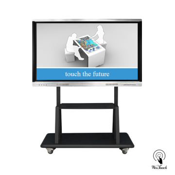 65 Zoll Smart LCD Android Panel