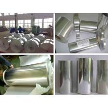 Restauration de qualité alimentaire Foil Aluminium Foil Paper / Diamond Aluminium Foil