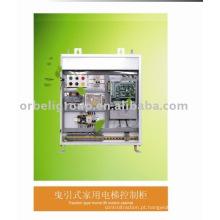 Armário de controle integrado de elevação, controlador de elevador
