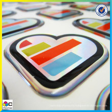 Dome label type 3d resin dome stickers 3d stickers