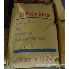 C9 Petroleum Resin for Adhesive Rubber Paint