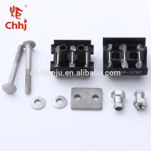 ABC-Kabelklemme Isolierung piercing Stecker 10kV Energieverteilung Zubehör